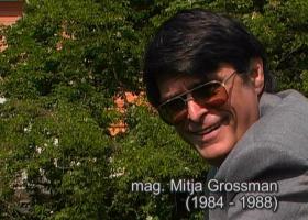 Mag. Mitja Grosman (foto: Arhiv NIB)