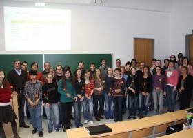 Mladi raziskovalci 2012