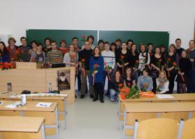 Mladi raziskovalci 2013