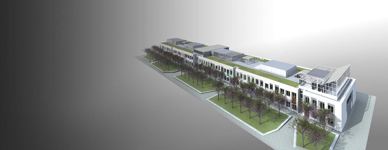 NIB načrtuje izgradnjo biotehnološkega stičišča (BTS-NIB)