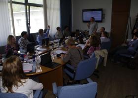 Srečanje mednarodnega projekta INFECT-MET (Foto: FITO).