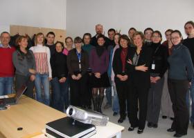Mladi raziskovalci 2009