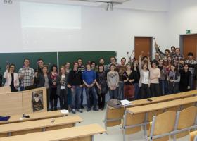 Mladi raziskovalci 2014