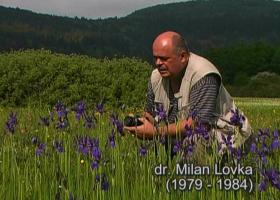 Dr. Milan Lovka (foto: Arhiv NIB)