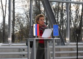 Prof. dr. Tamara Lah Turnšek, direktorica NIB