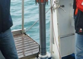 Multiparametrična sonda »Sea&Sun«