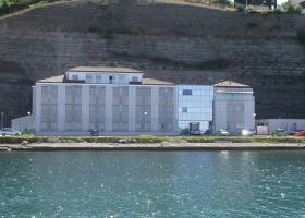 Morska biološka postaja Piran
